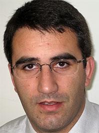 Coordenador CDA 2013
